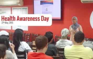 Health Awareness Day