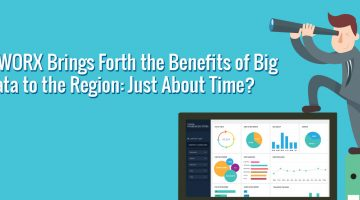 ITWORX Brings Forth the Benefits of Big Data to the Region: Just About Time?