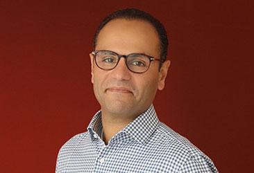 Hafez Hamdy