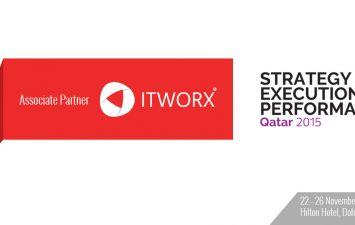 """ITWORX is participating as an Associate Partner in """"Strategy Execution & Performance"""" Forum –Qatar"""