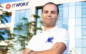 Hafez Hamdy appointed as ITWORX CEO, Wael Amin assumes the role of Chairman of the Board