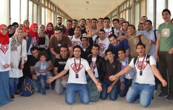 CAT Reloaded – Mansoura University