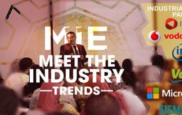 Meet The Industry Trends