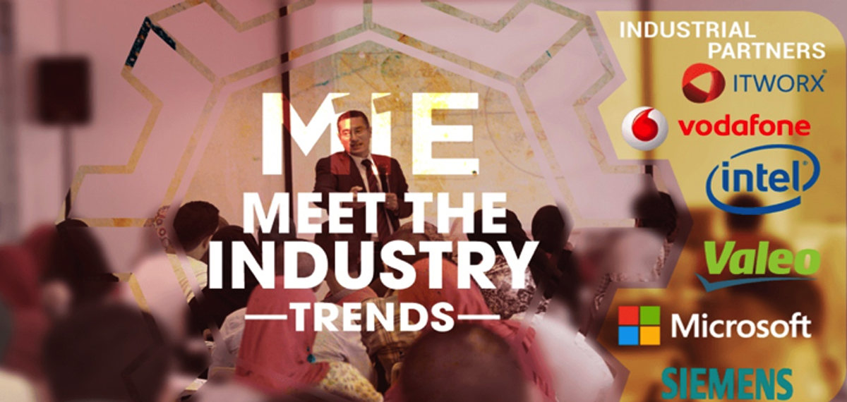 Meet The Industry Trends