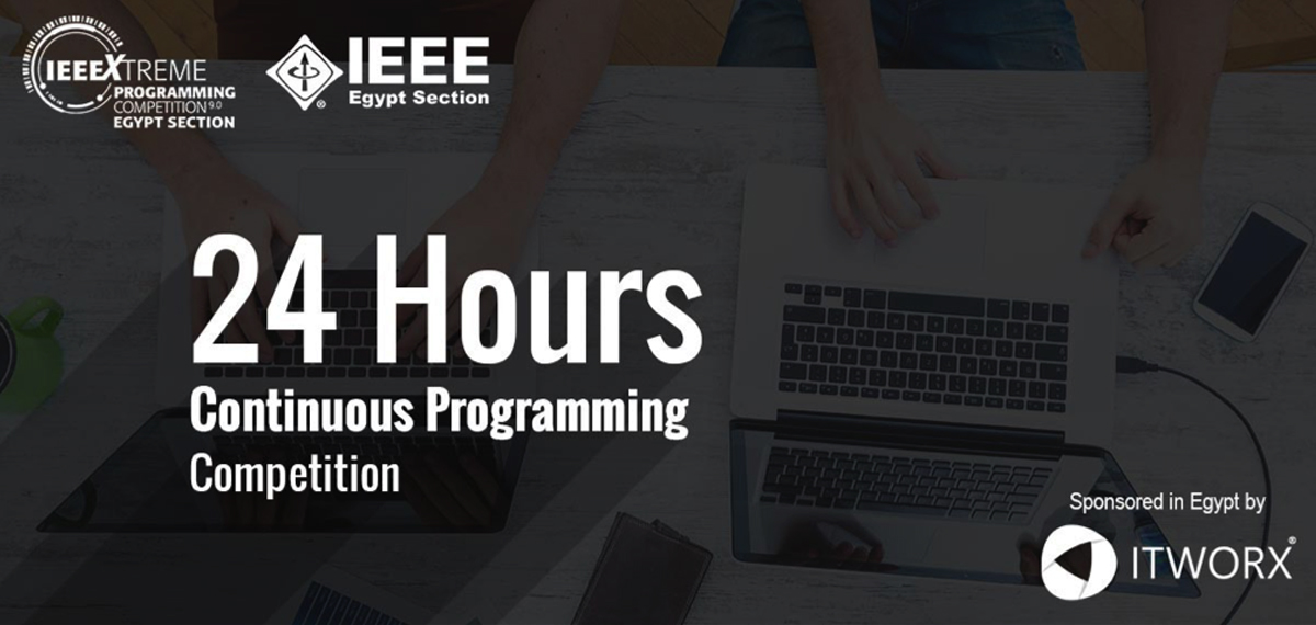 IEEEXtreme 9.0 programming competition