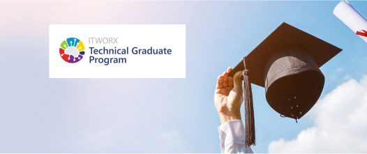 ITWORX Technical Graduate Program Pre Submission