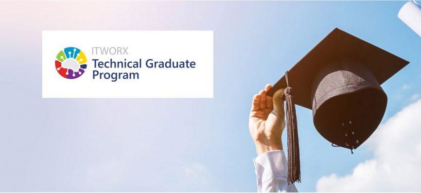 ITWORX Technical Graduate Program