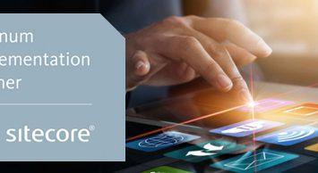ITWORX awarded sole Sitecore Platinum Partnership in the region