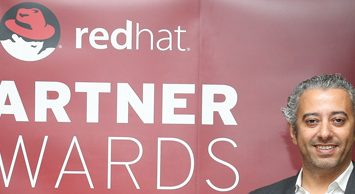 ITWORX is Awarded 2018 Redhat Partner Technical Person of the Year