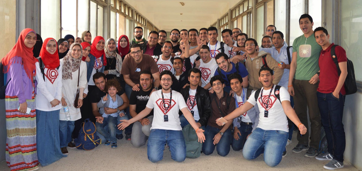 CAT Reloaded – Mansoura University