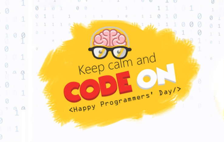 International Programmers'' Day