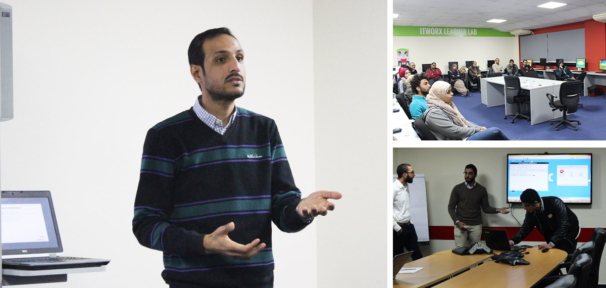 Big Data Workshop for Ain Shams University